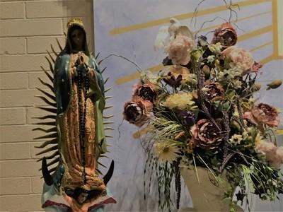 Virgne De Guadalupe