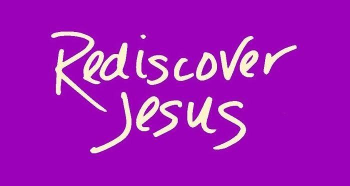 Rediscoverjesus