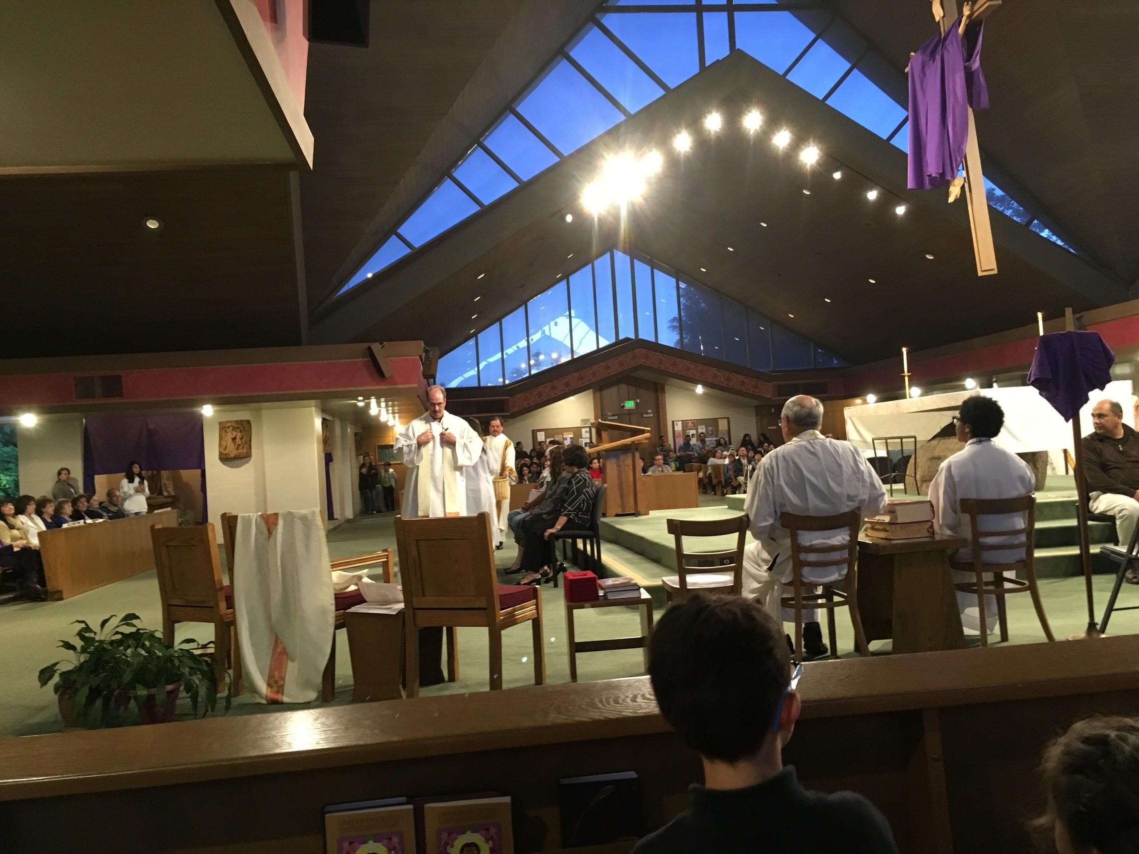 Inscripciones Para el Catecismo
